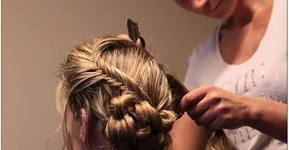 Hair Quality - Lovenjoel - Opsteekkapsels